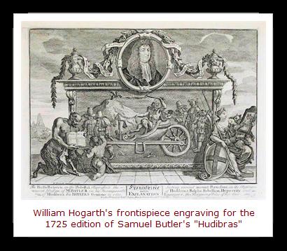 William Hogarth's quote #1