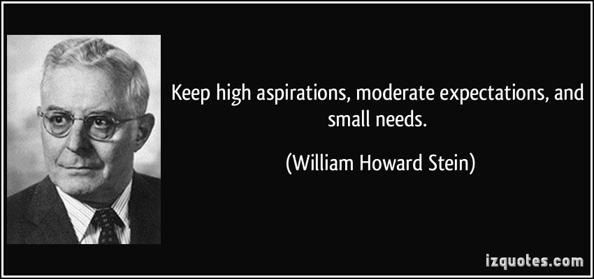 William Howard Stein's quote #1