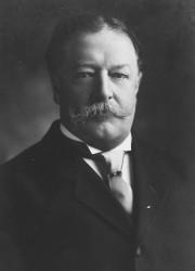 William Howard Taft's quote