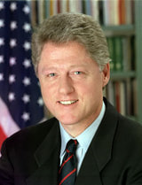 William J. Clinton's quote #1