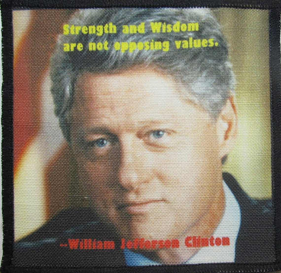 William J. Clinton's quote #4