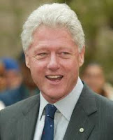 William J. Clinton's quote #5