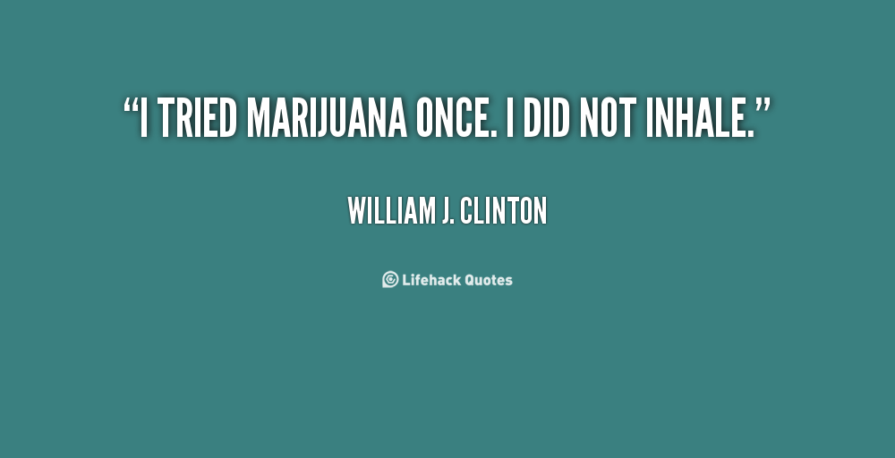 William J. Clinton's quote #7