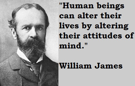 William James's quote #3
