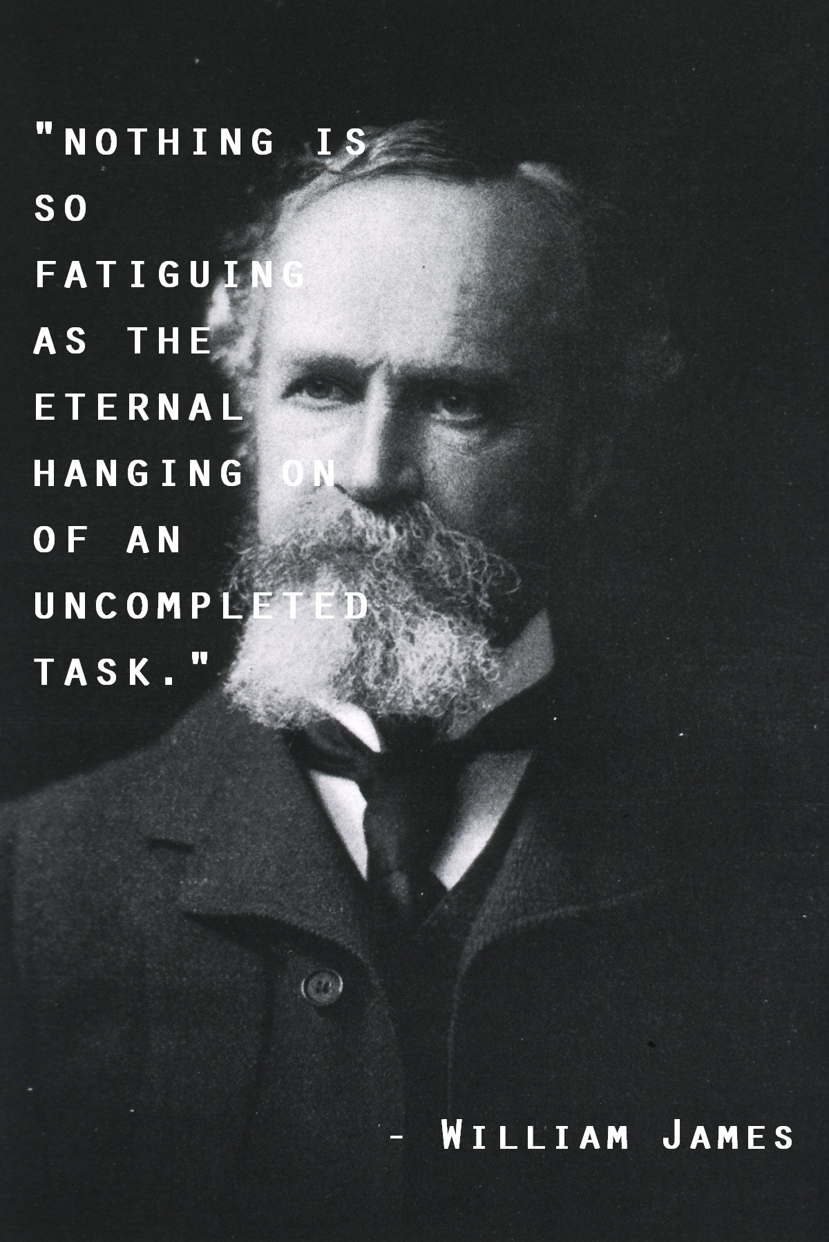 William James's quote #6