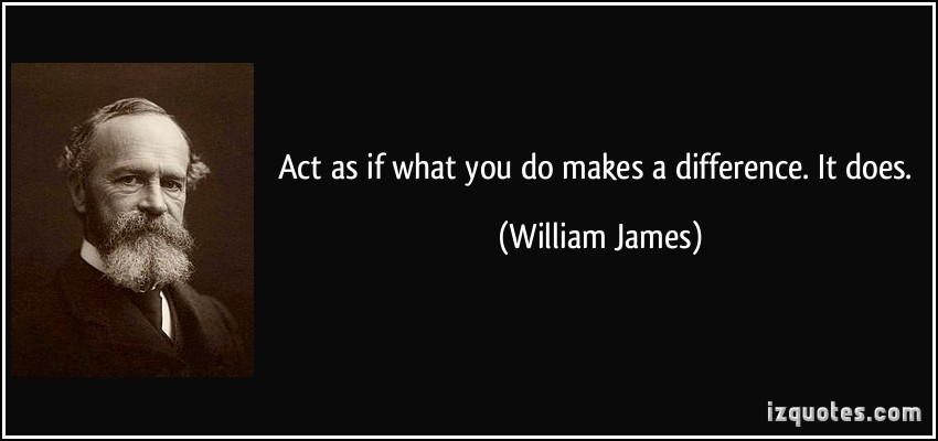 William James's quote #7