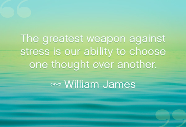 William James's quote #4