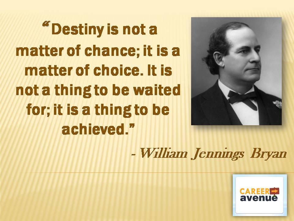 William Jennings Bryan's quote #8
