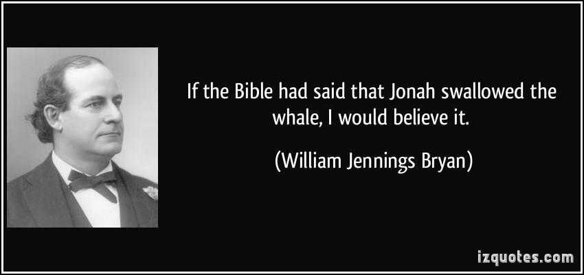 William Jennings Bryan's quote #4