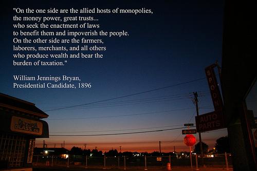 William Jennings Bryan's quote #7