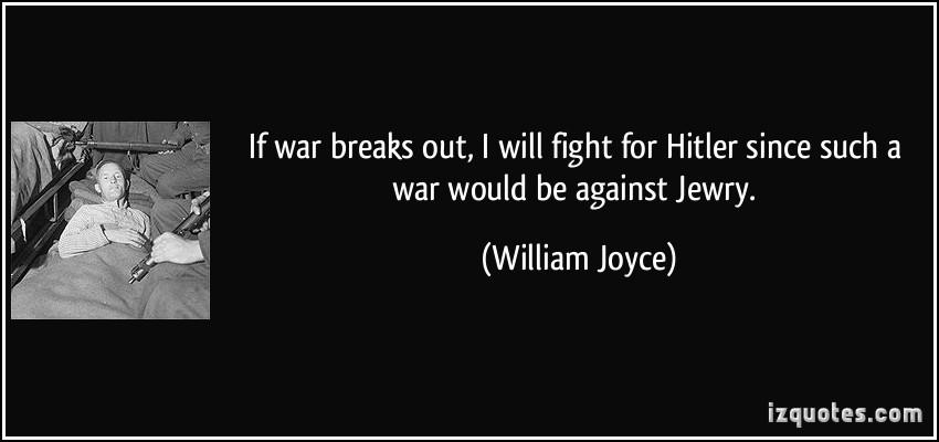 William Joyce's quote #3