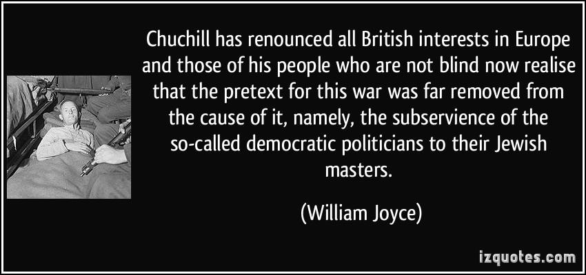 William Joyce's quote #2