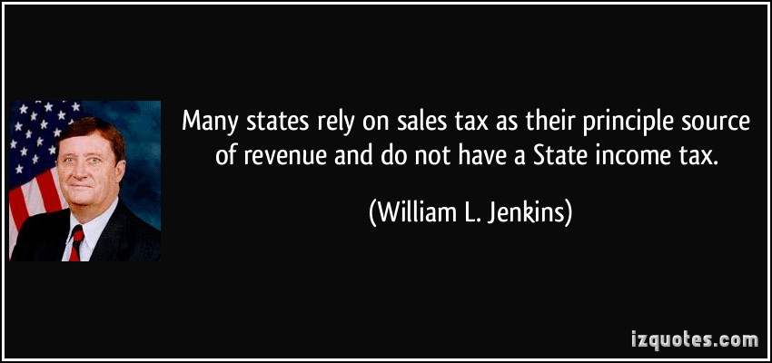 William L. Jenkins's quote #4
