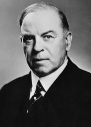 William Lyon Mackenzie King's quote #1