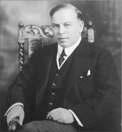 William Lyon Mackenzie King's quote #8
