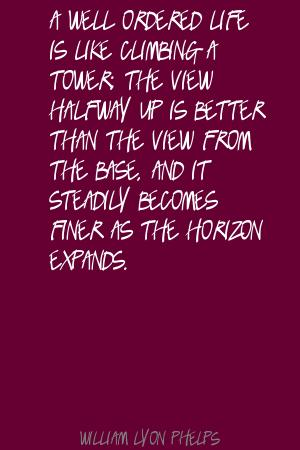 William Lyon Phelps's quote #5