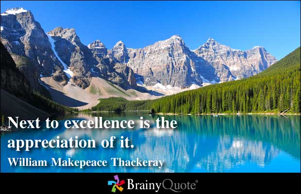 William Makepeace Thackeray's quote #3