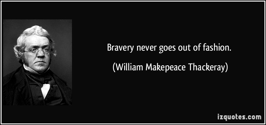 William Makepeace Thackeray's quote #8