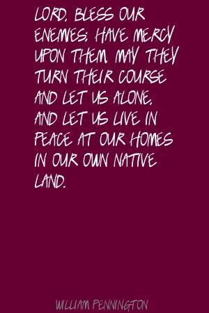 William Pennington's quote #5