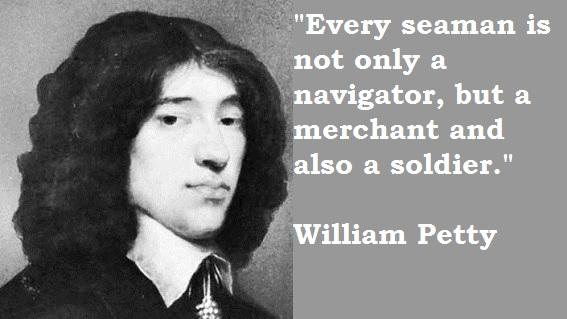 William Petty's quote #1