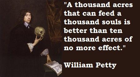 William Petty's quote #2