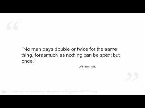 William Petty's quote #6