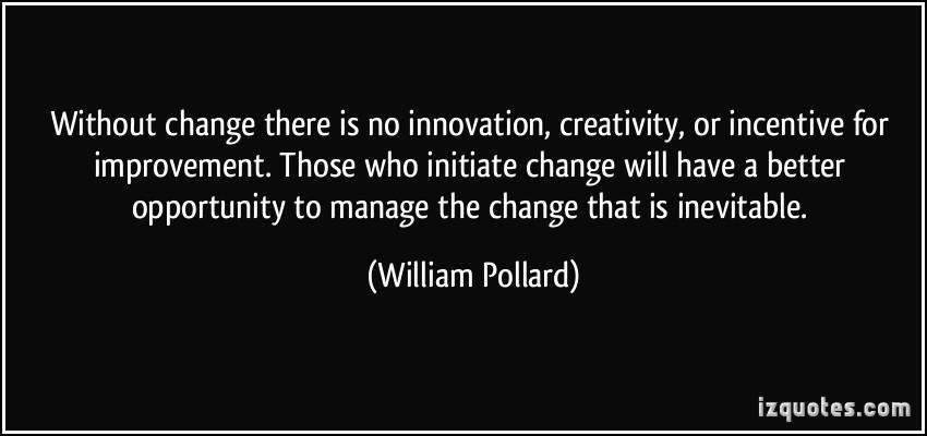 William Pollard's quote #2