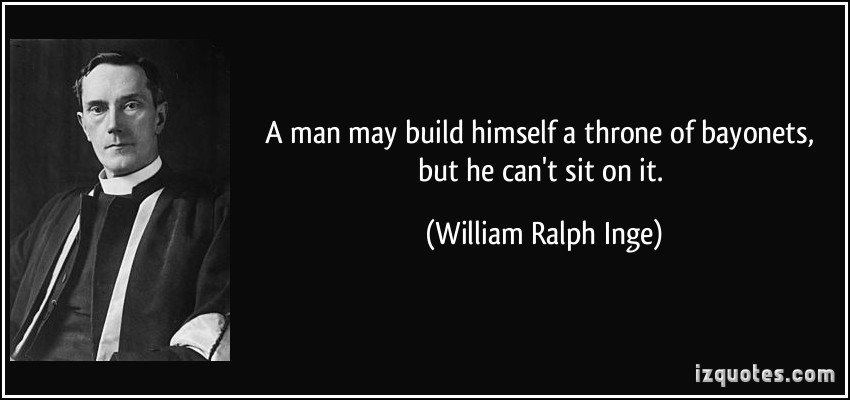 William Ralph Inge's quote #6