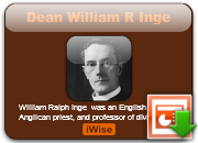 William Ralph Inge's quote #2