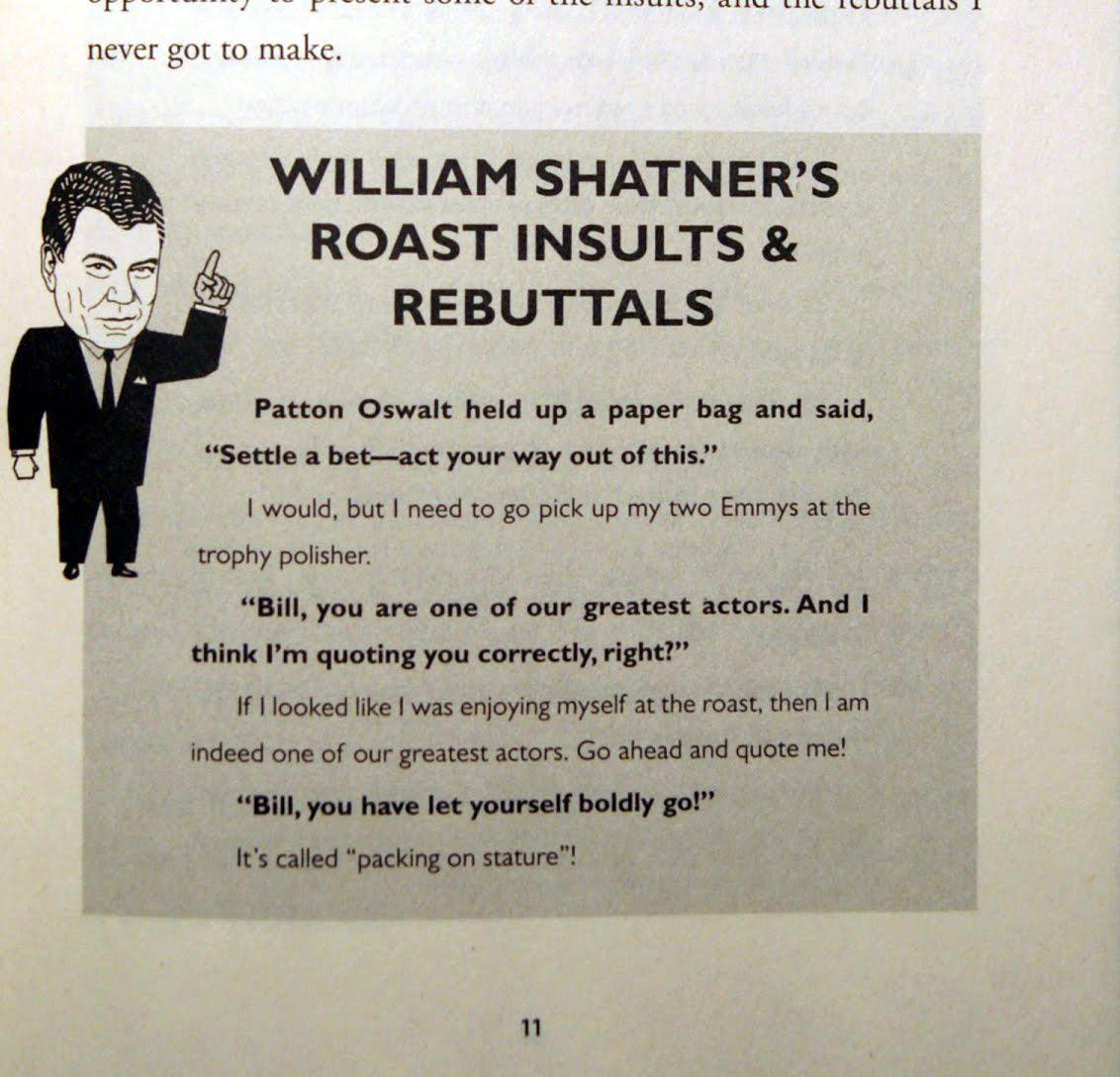 William Shatner's quote #5