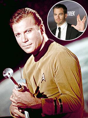 William Shatner's quote #7