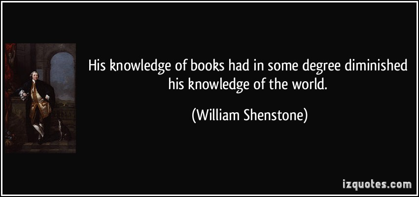 William Shenstone's quote #5