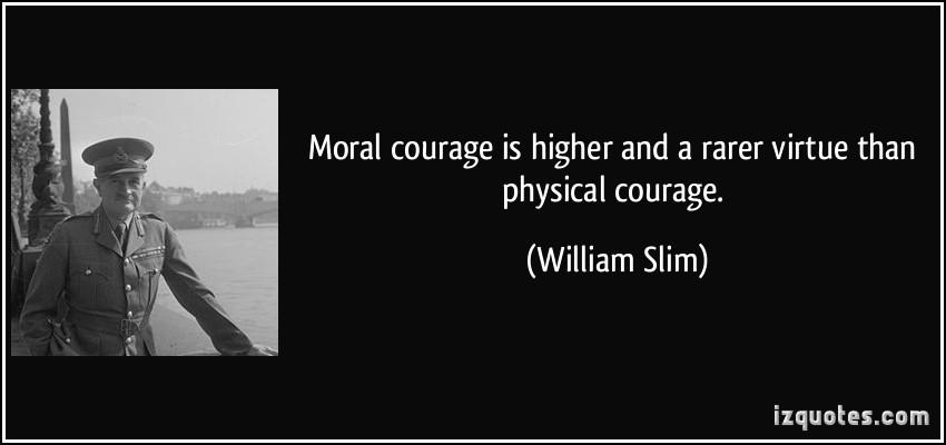 William Slim's quote #2