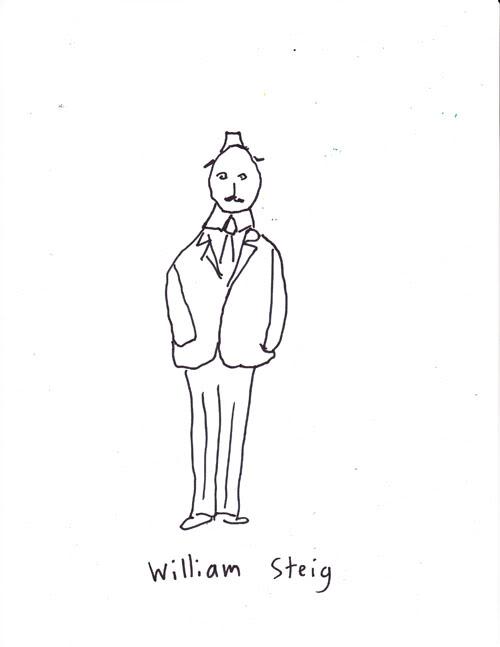 William Steig's quote #2