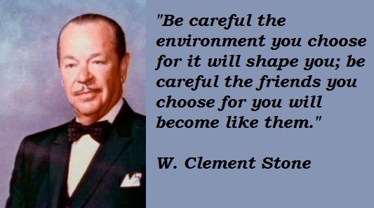 William Stone's quote #2