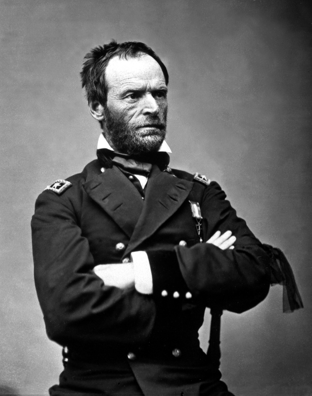 William Tecumseh Sherman's quote #4