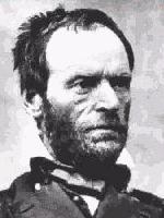 William Tecumseh Sherman's quote #7