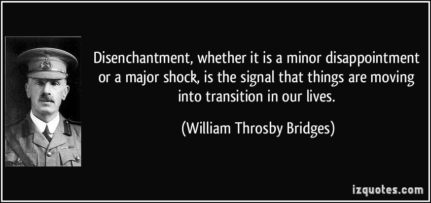 William Throsby Bridges's quote #1