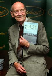 William Trevor's quote #1