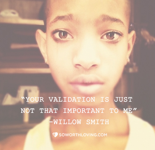 Willow Smith's quote #3