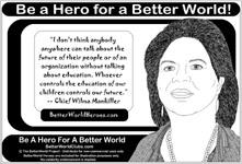 Wilma Mankiller's quote #6