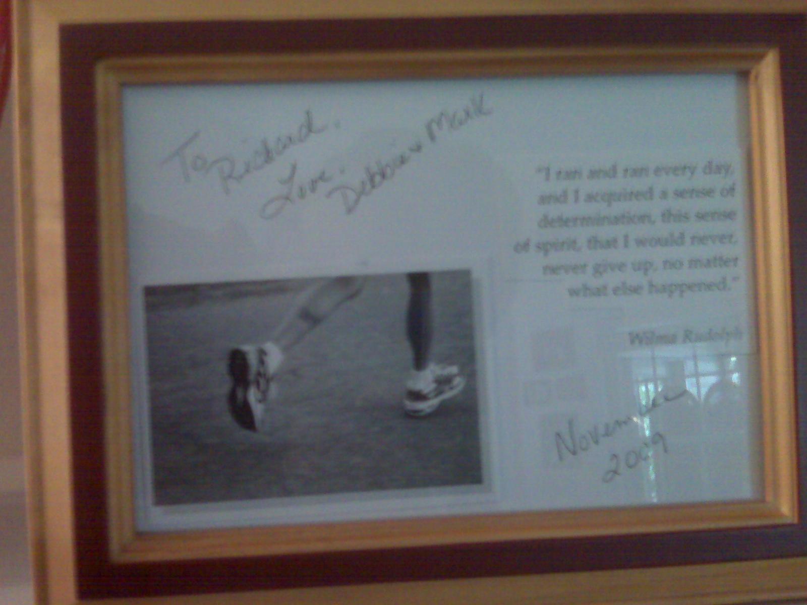 Wilma Rudolph's quote #7