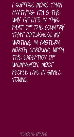 Wilmington quote #2