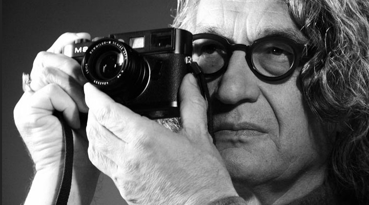 Wim Wenders's quote #3
