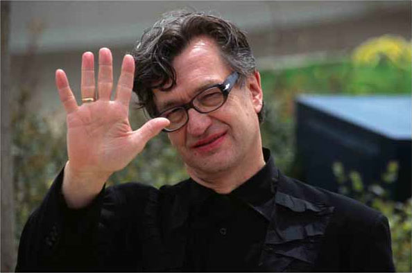 Wim Wenders's quote #4