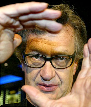 Wim Wenders's quote #6