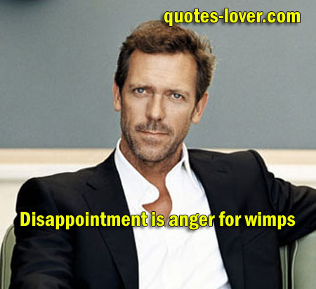 Wimps quote #3
