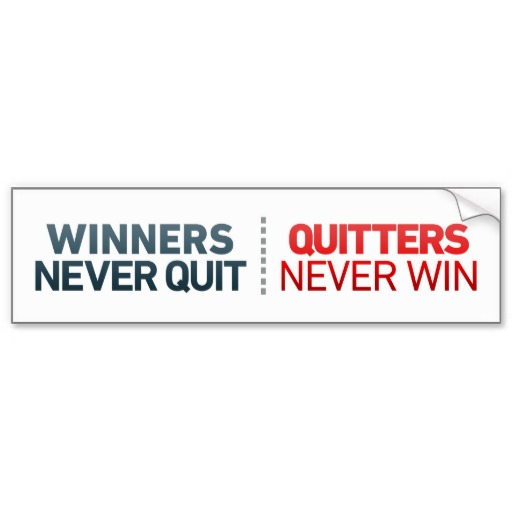 Win quote #6