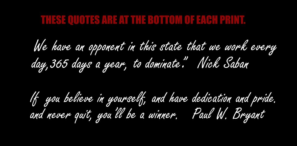 Winner quote #2