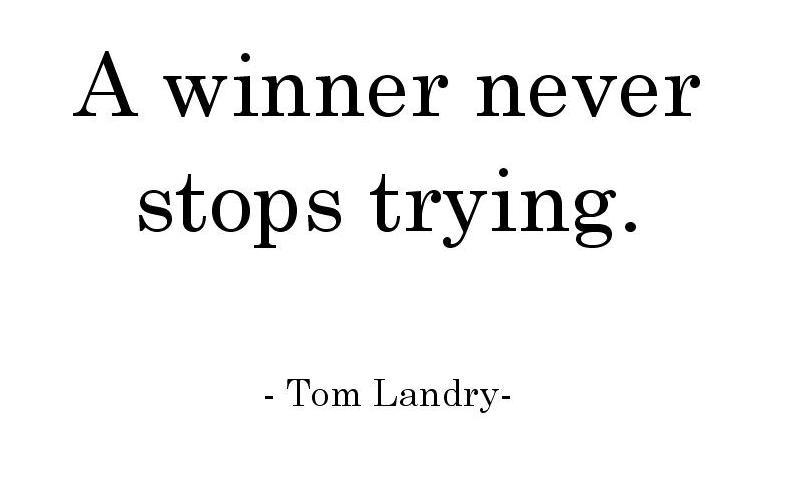 Winner quote #3